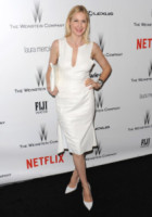 Kelly Rutherford - Beverly Hills - 11-01-2015 - Golden Globes 2015: il party di Netflix