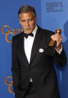 George Clooney - Los Angeles - 11-01-2015 - Clooney, multa per chi si avvicina a Villa Oleandra
