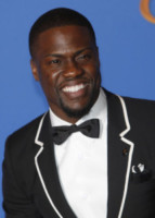 Kevin Hart - Los Angeles - 11-01-2015 - Uragano Harvey: DiCaprio & Co., tutte le star dal cuore d'oro