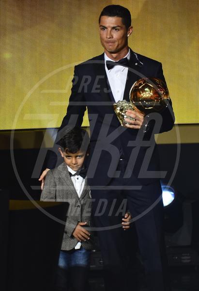 Cristiano Ronaldo jr., Cristiano Ronaldo - Zurigo - 12-01-2015 - Cristiano Ronaldo, secondo figlio da madre surrogata?