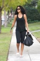 Rihanna - Los Angeles - 12-01-2015 - Tuta, leggings, top crop: scegli lo stile fitness che fa per te!