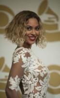 Beyonce Knowles - Los Angeles - 26-01-2014 - Candice Swanepoel e Beyoncé Knowles: chi lo indossa meglio?
