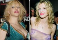 Courtney Love - Los Angeles - 13-01-2015 - Riduzione del seno: Marika Fruscio dice addio alla sesta