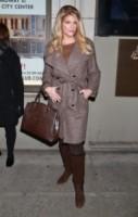 Kirstie Alley - New York - 14-01-2015 - Kirstie Alley, una villa da sogno a due passi da Scientology