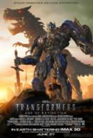 Transformers 4 - 14-01-2015 - La Paramount annuncia l'arrivo di 3 nuovi sequel di Transformers