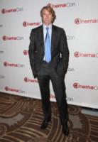 Michael Bay - Las Vegas - 15-04-2013 - La Paramount annuncia l'arrivo di 3 nuovi sequel di Transformers