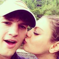 Mila Kunis, Ashton Kutcher - Los Angeles - 15-01-2015 - Mila Kunis e Ashton Kutcher: dentro il paradiso di Santa Barbara