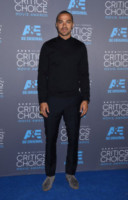 Jesse Williams - Hollywood - 15-01-2015 - Bet Awards: il discorso di Jesse Williams