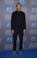Jesse Williams - Hollywood - 15-01-2015 - Bet Awards: il discorso di Jesse Williams