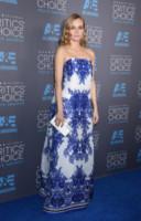 Diane Kruger - Hollywood - 15-01-2015 - Blue China Print: siamo tutte bambole di porcellana!