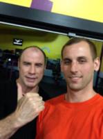 John Travolta - Hollywood - 16-01-2015 - Le star che non sapevate avessero il parrucchino, o simili