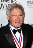 Harrison Ford - Los Angeles - 16-01-2015 - Ford, Dormer e Hopkins: cast stellare per Official Secrets