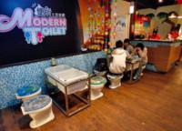 Modern Toilet a Taiwan - 18-01-2015 - I 10 ristoranti più strani al mondo: li hai mai provati?