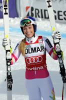 Lindsey Vonn - Cortina - 18-01-2015 - Lindsey Vonn: il segreto del suo successo è...