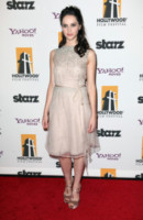 Felicity Jones - usa - 24-10-2011 - Felicity Jones, la teoria… dell'eleganza chic!