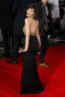 Felicity Jones - Londra - 27-01-2014 - Felicity Jones, la teoria… dell'eleganza chic!