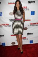 Terri Seymour - Westwood - 10-04-2014 - Le celebrity? Tutte pazze per le righe!
