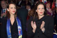 Pauline Ducruet, Principessa Stephanie di Monaco - Monte Carlo - 20-01-2015 - Figli delle stelle, non ci fermeremo per niente al mondo