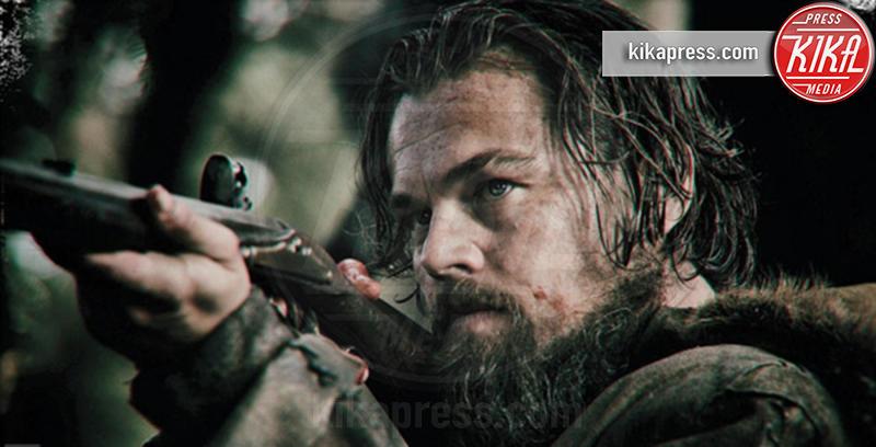 Leonardo DiCaprio - Los Angeles - 12-10-2016 - Mtv Movie Awards 2016: Star Wars domina le nomination