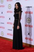Olivia Munn - Hollywood - 21-01-2015 - Olivia Munn e Malin Akerman: chi lo indossa meglio?
