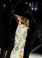 Cara Delevingne - Parigi - 23-01-2015 - Il pigiama valica i confini di casa con le star