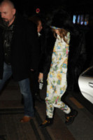 Cara Delevingne - Parigi - 23-01-2015 - Star come noi, la mattina resto in pigiama!