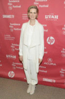 Cynthia Nixon - Park City - 23-01-2015 - In primavera ed estate, le celebrity vanno in bianco!