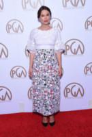 Keira Knightley - Century City - 24-01-2015 - Keira Knightley, raffinatezza e classe da Oscar sul red carpet