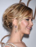 Jennifer Lawrence - Los Angeles - 24-01-2015 - Quando le celebrity ci danno un taglio… ai capelli!