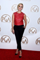 Reese Witherspoon - Los Angeles - 24-01-2015 - Reese Witherspoon, icona di stile sul red carpet e fuori