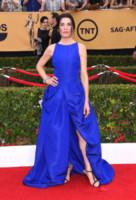 Julianna Margulies - Los Angeles - 26-01-2015 - Ispirazione Cenerentola sul tappeto rosso