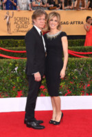 Felicity Huffman, William H. Macy - Los Angeles - 26-01-2015 - SAG Awards 2015: Keira Knightley, la grazia della dolce attesa
