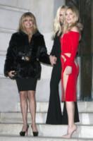 Donatella Versace, Goldie Hawn, Kate Hudson - Parigi - 25-01-2015 - Tale madre, tale figlia: quando la bellezza è… di famiglia!