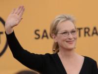Meryl Streep - Los Angeles - 25-01-2015 - Brigitte Nielsen, 54 anni col pancione: quante mamme negli anta!