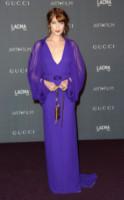 Florence Welch - usa - 27-10-2012 - Il red carpet sceglie il colore viola. Ma non portava sfortuna?