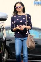 Jenna Dewan - West Hollywood - 26-01-2015 - A San Valentino, vèstiti di cuori e di baci!
