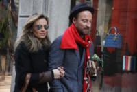 Wilma Helena Faissol, Francesco Facchinetti - Milano - 27-01-2015 - Facchinetti fa il bis con Wilma, benvenuta Lavinia!