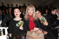 Blanca Li, Amanda Lear, Rose McGowan - Parigi - 28-01-2015 - GF Vip: la rivelazione shock di Simona Izzo su Amanda Lear