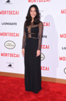 Olivia Munn - Los Angeles - 22-01-2015 - Olivia Munn e Malin Akerman: chi lo indossa meglio?