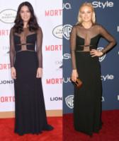 Olivia Munn, Malin Akerman - 28-01-2015 - Olivia Munn e Malin Akerman: chi lo indossa meglio?