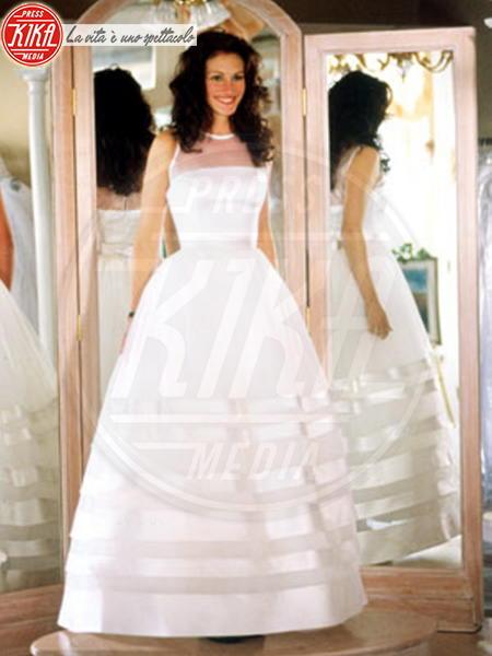Se scappi ti sposo, Julia Roberts - 29-01-2015 - A San Valentino, il matrimonio è per sempre... almeno al cinema!
