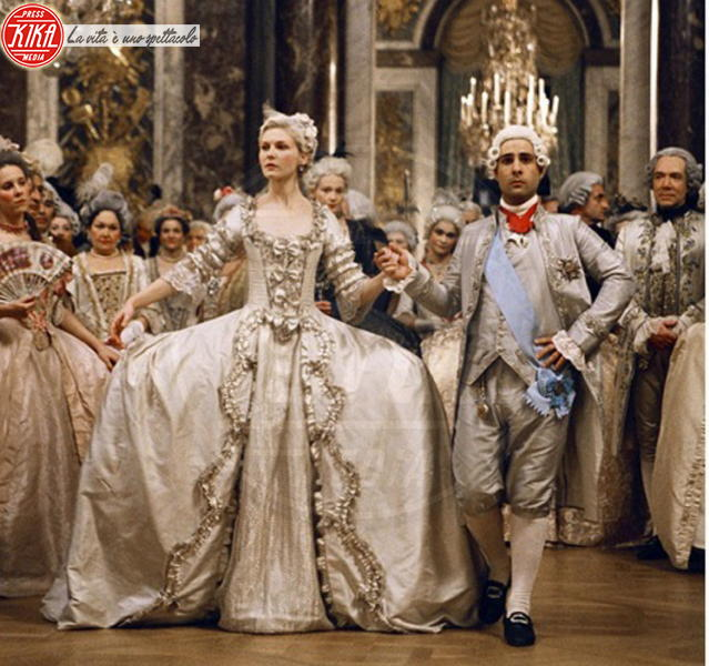 Marie Antoinette, Jason Schwartzman, Kirsten Dunst - 29-01-2015 - A San Valentino, il matrimonio è per sempre... almeno al cinema!