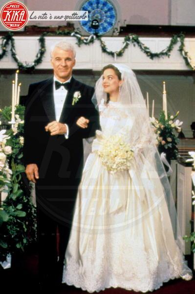 Il padre della sposa, Kimberly Williams-Paisley, Steve Martin - 29-01-2015 - A San Valentino, il matrimonio è per sempre... almeno al cinema!