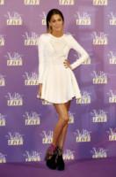 Martina Stoessel, Violetta - Milano - 29-01-2015 - In primavera ed estate, le celebrity vanno in bianco!