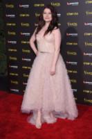 Emilie De Raven - Hollywood - 01-02-2015 - Le celebrity? Tutte romantiche belle in rosa!