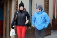 Alessandro Nasi, Alena Seredova - Courmayeur - 31-01-2015 - Alena Seredova è incinta? Lo scoop è servito