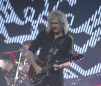 Queen, Brian May - Amsterdam - 30-01-2015 - La musica si schiera contro Donald Trump