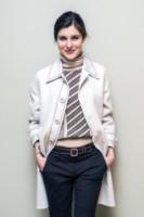 Vittoria Puccini - Milano - 02-02-2015 - La primavera è alle porte: è tempo di trench!