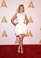 Rosamund Pike - Beverly Hills - 03-02-2015 - Rosamund Pike, un'eleganza da Oscar. Guarda che stile!
