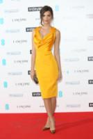 Emily Ratajkowski - Londra - 02-02-2015 - Festa della donna? Quest'anno la mimosa indossala!